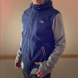 Men's The Norte Face jacket size XL